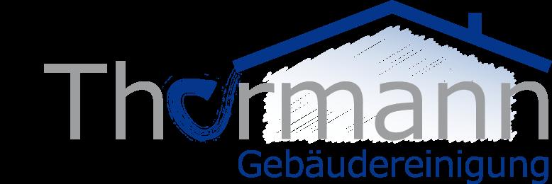 Logo Thormann Gebäudereinigung